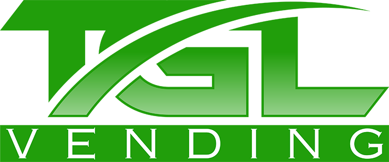 TGL Vending logo
