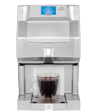 Dallas Forth Forth, DFW office coffee service
