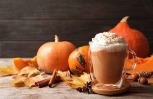 Fall Beverages Entice Dallas Fort Worth