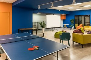 Subsidized Break Room Benefits in Dallas Fort Worth