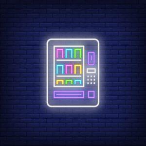 Vending Machine Options | Modern Vending Technology | Dallas Fort Worth Break Room Services | Cashless Payments