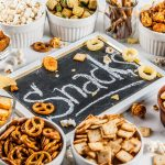 Dallas Fort Worth Vending | Healthy Vending | Alternative Snack Choices